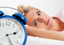 5 Easy Ways to Get a Better Sleep!