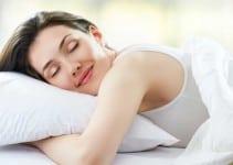 How You Can Get A Better Sleep On An Air Mattress